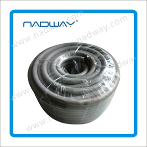 Gold supplier NADWAY product corrugated pipe/flexible nylon corrugated hose/corrugated hose conform to ROHS