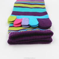Good Quality 5 Five Toe Socks Knitting Socks & Knitted Socks