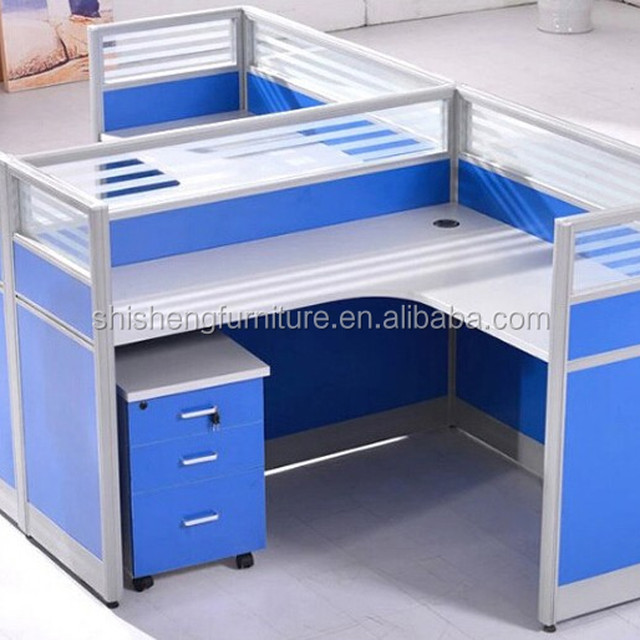 2 Person Office Workstation/office Furniture
