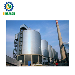 300-7000T Steel Cement Silo for Sale Storage of Cement Silo in Cement Plant