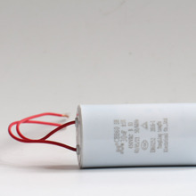 popular motor run 300vac cbb60 sh motor run capacitor for water pump