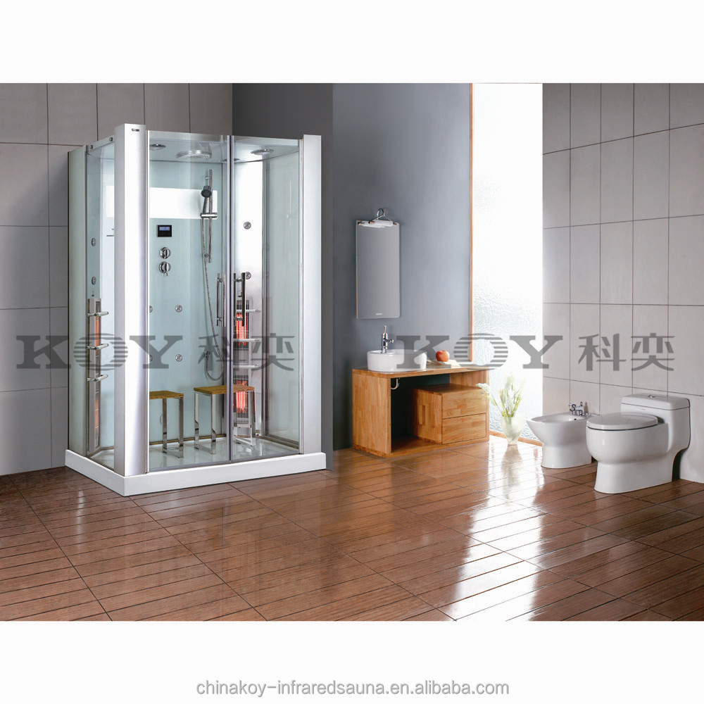 2017 Luxury Steam Shower Wholesale Sauna Steam Room Color White K022   Buy Steam  Shower,Sauna Steam Room,Sauna Steam Room K022 Product On Alibaba.com