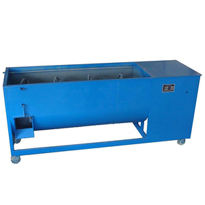 Cattle Feed Mixer / Electric Feed Mixer / Animal Feed Mill Mixer
