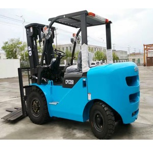 Japan TCM forklift system technology 5 ton diesel forklift truck with pretty forklift price