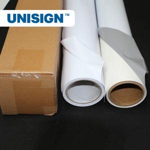 pvc vinyl sticker paper roll