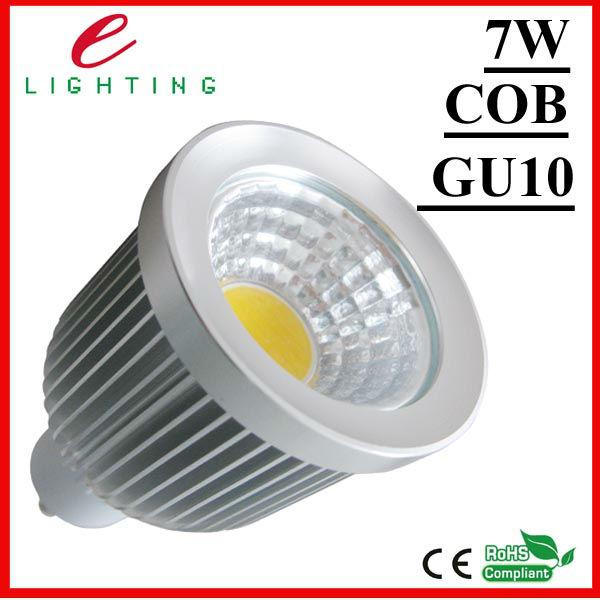 76mm Led Gu10 3 À Id De Ans Projecteurs 10w Garantie Ampoule 7fvIbg6yY
