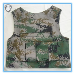 New Design Used BulletProof Vest