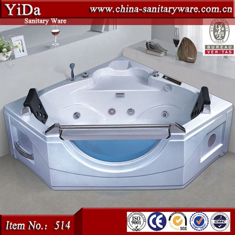 Bathtub For Old People And Disabled People With Sus 304 Handle ...