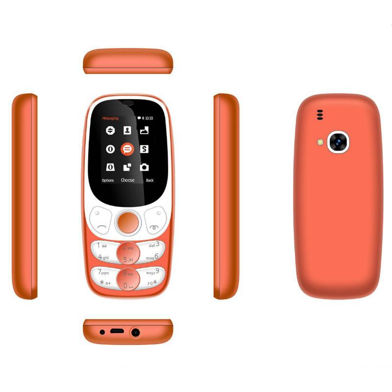 Alibaba.com / Cheap Dual Sim Mobile Phone 2300 Hot Sale Unlocked Cellphones For 105 8210 3310 107 108 1112 1110 1600