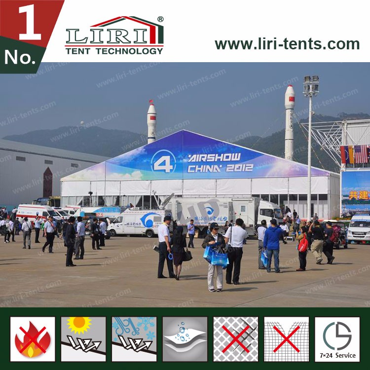 1000 people tent for wedding party event from Liri Tent