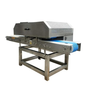 Fresh Chicken Meat Strip Cutter Slicer/ Meat Strip Cutting Machine/ Beef Jerky Strips Cutting Slicing Machine