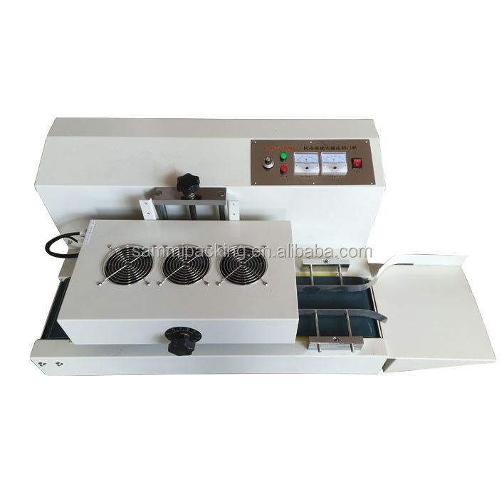 Multifunction automatic induction sealer aluminum foil sealing machine