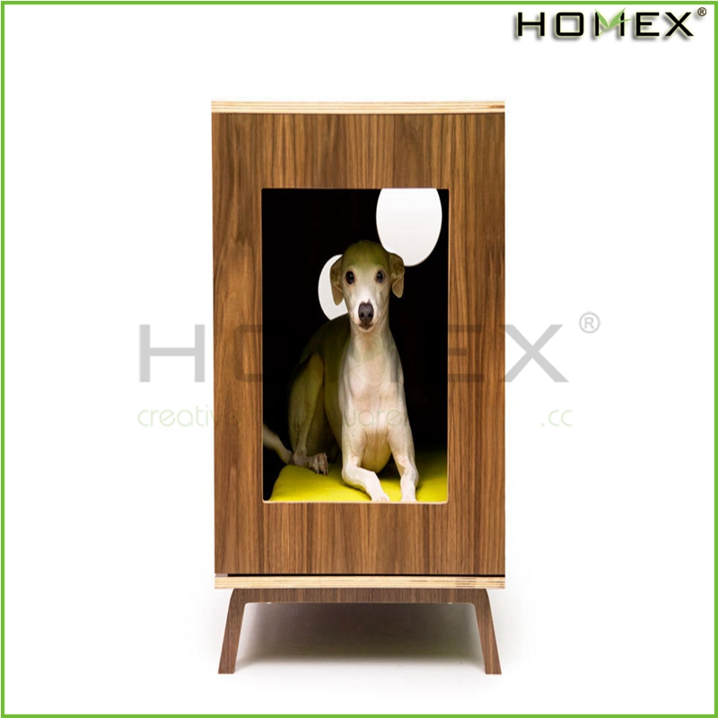 Modern Pet Furniture /Dog n Cat House /Pet Cage/Homex_BSCI