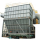Industrial Dust Filtration Baghouse Dust Collector