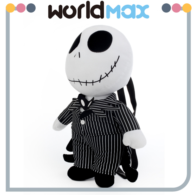New Products And Happy Jack Skellington Lovely Baby Stuffed Toy