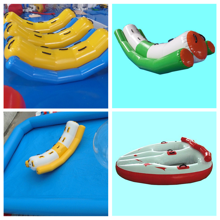 climb and jump inflatable water slide floating inflatable sport games swimming pool float for kids and adults