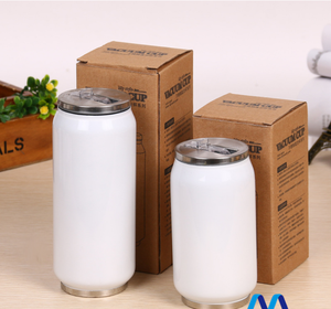 Water Bottle Custom Double Wall Insulated Stainless Steel Metal Thermal Vaccum Sealed Vacuum Flask Tea Thermos
