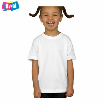 cost charm new arrival new release Toddler T Shirt Kids Blank Cotton Tee Shirts Custom Logo Children Soft  Casual Wear Jersey Wholesale Low Price - Buy Toddler T Shirt,Kids Blank  Cotton ...