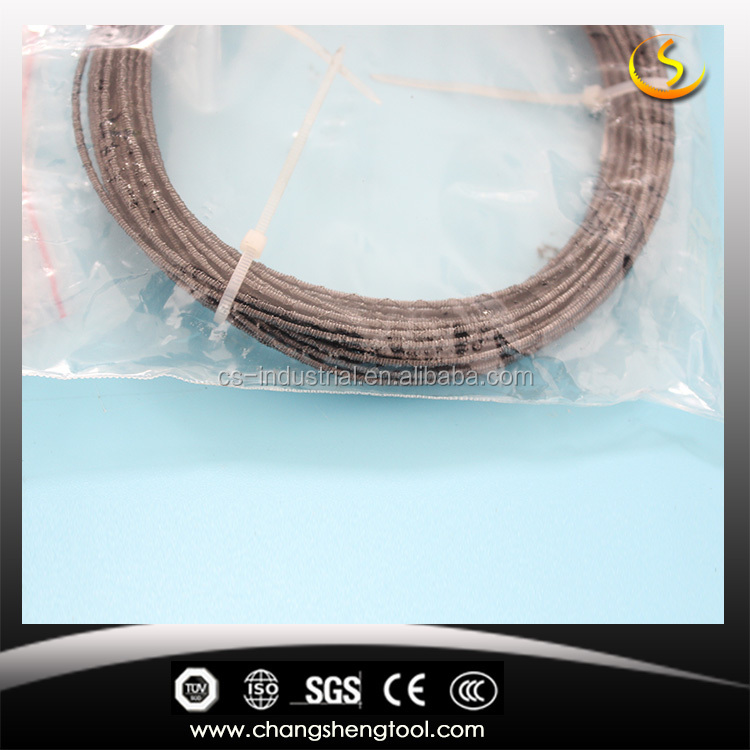 Cnc Toothed Foam Band Knife/cut Wire For Machine Cutting Of ...