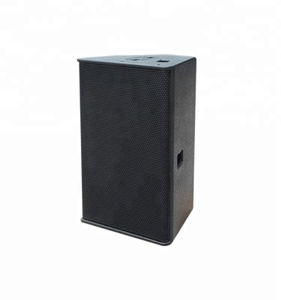 12inch Monitor Outdoor PA Speaker-PS12