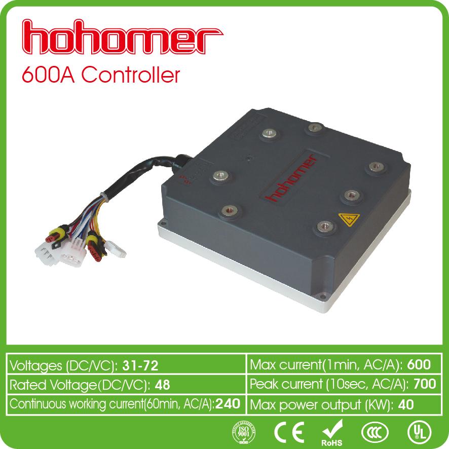 Wholesale 72v Motor Controller 5kw 72v Motor Controller