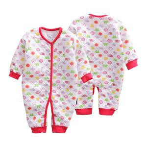 2018 new designs newborn romper infants garment boutique infant clothes Malaysia Philippines suits twins baby clothing