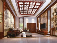 Aluminum decorative ceiling tiles