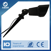 Ip65 3w Outdoor Led Garden Light Earth Wire