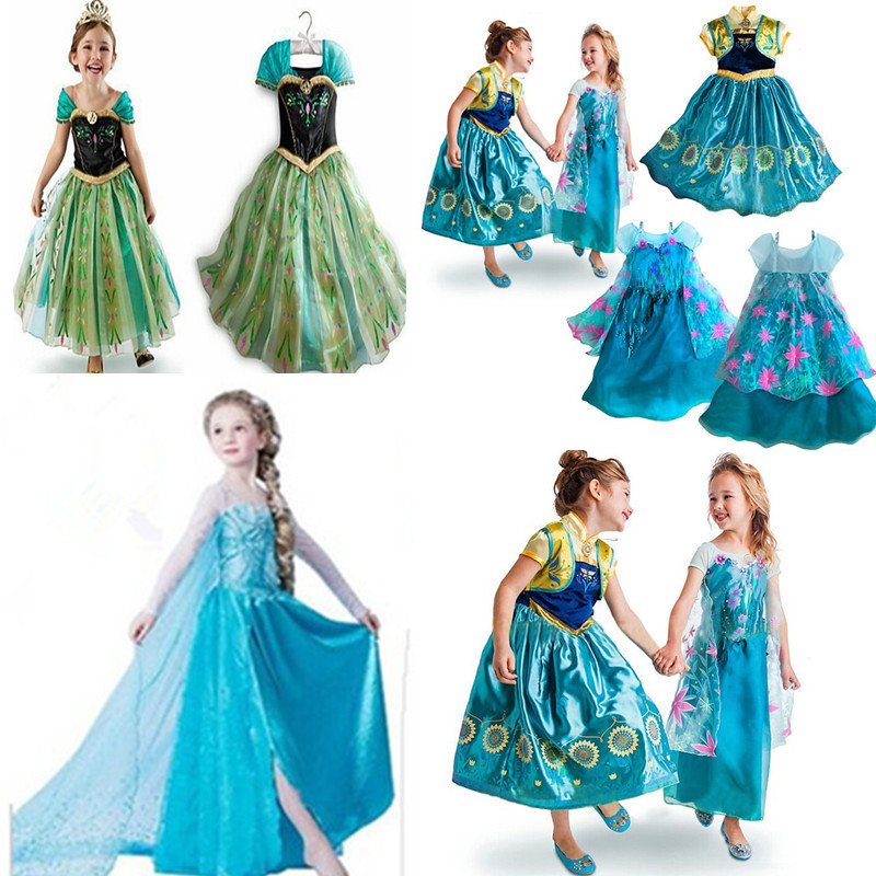 New Nip Disney Baby Girls Halloween Cinderella Costume 6: Popular Elsa Costume-Buy Cheap Elsa Costume Lots From