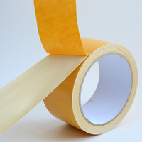 Double Sided Cloth Backing High Quality Carpet Seaming Adhesive Tape