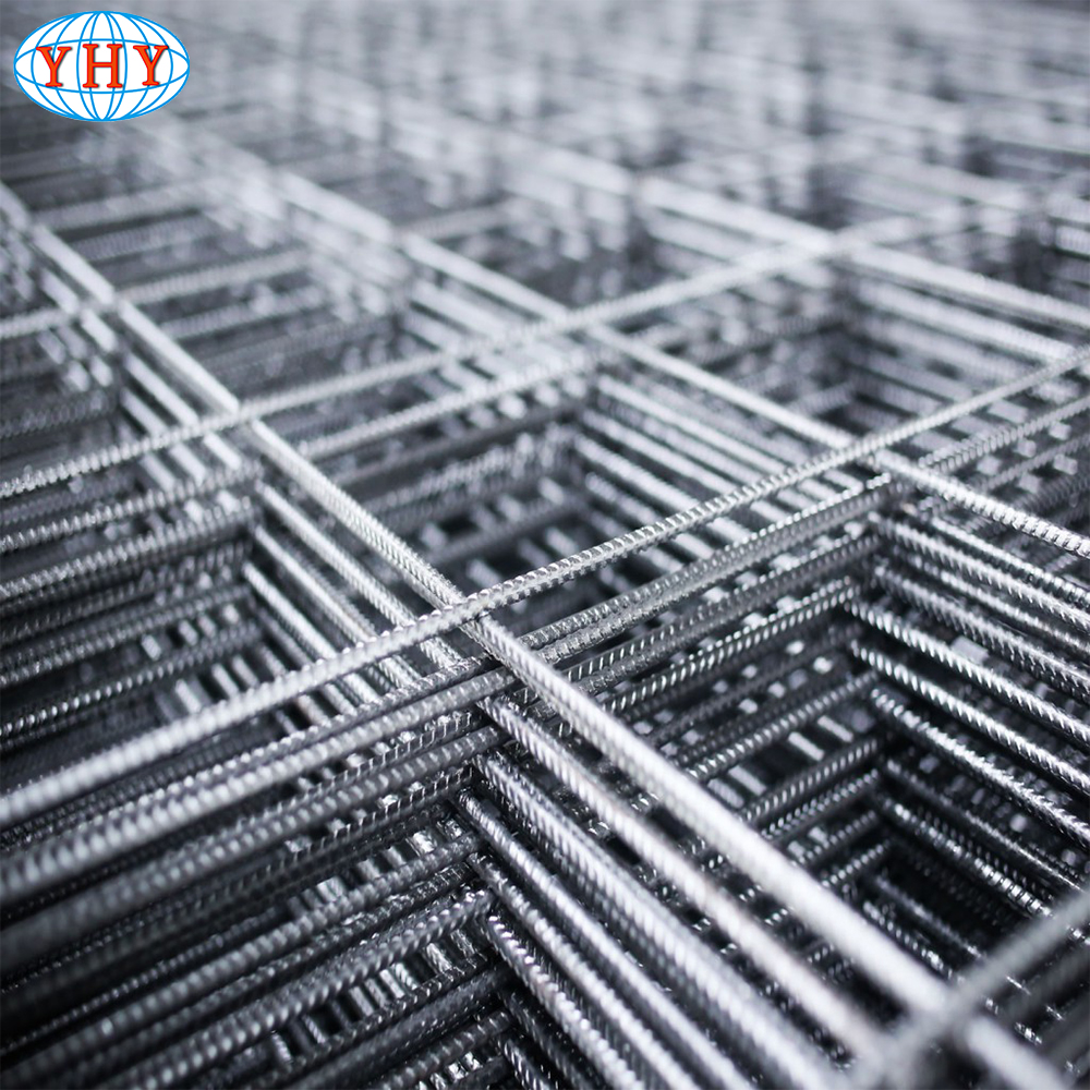 Concrete Mesh Sheet, Concrete Mesh Sheet Suppliers and Manufacturers ...