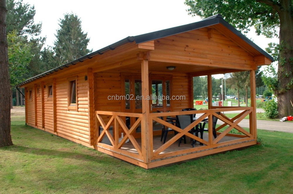 Casas de madeira pr fabricadas de baixo custo com melhor - Casas prefabricadas low cost ...