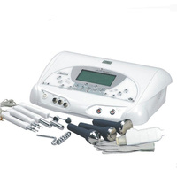 Miracle bio wave microcurrent machine ultrasonic cosmetic instrument facial treatments machine