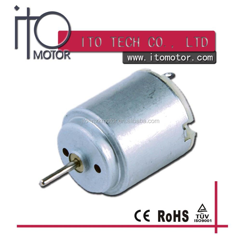dc electric vibrator