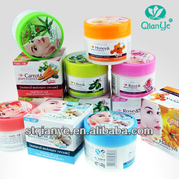 Xiashibao fresh and smooth moisturizing cream
