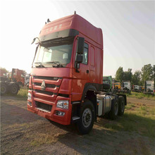 <span class=keywords><strong>camion</strong></span> del trattore 6x4 import export Algeria grosso <span class=keywords><strong>camion</strong></span> sinotruk