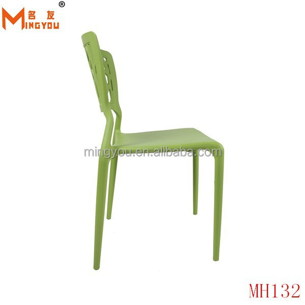 Modern antique home hotel cafe office useful furniture stackable dining chair and table set