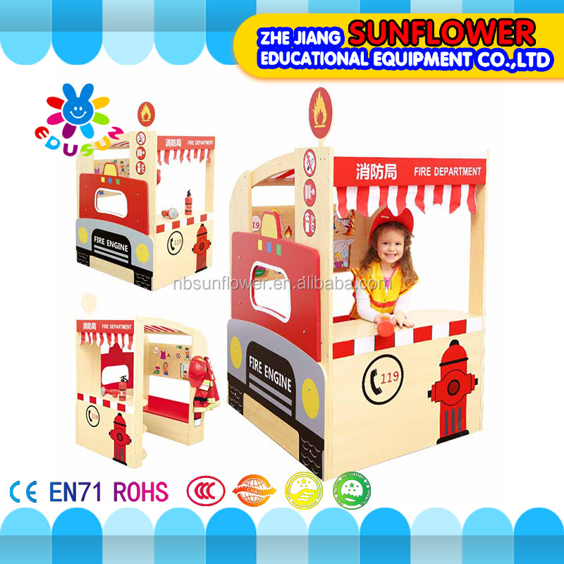 I am brave firefighters series products Fire Toys for children Role play game toys XYH-12151