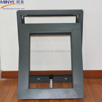 Commercial Aluminum Window Frames - Buy Commercial Aluminum Window ...
