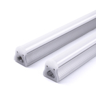 China manufacturer t8 tube 2ft 3ft 4ft T8 led tube office building lighting fixtures with tuv ce led light tube