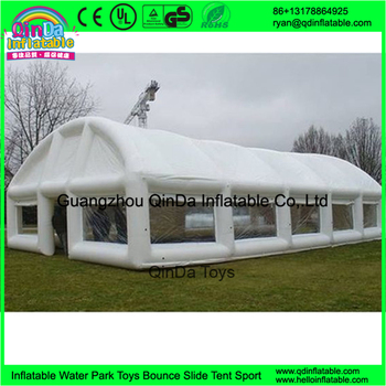 Large Wedding Marquee Tent Giant Portable Gazebo Tents Lawn Dome