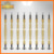 Injection Molding Acrylic Baluster For Half Step