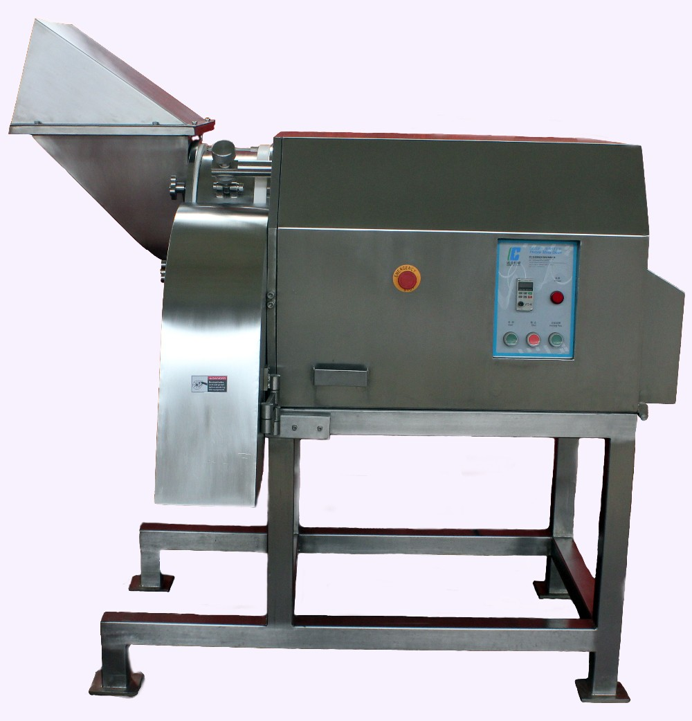 Daging Slicer, Manual Beku Daging Slicer Stainless Steel Daging Sapi Kambing Mengiris Mesin, daging Sayuran Daging Keju Makanan Slicer