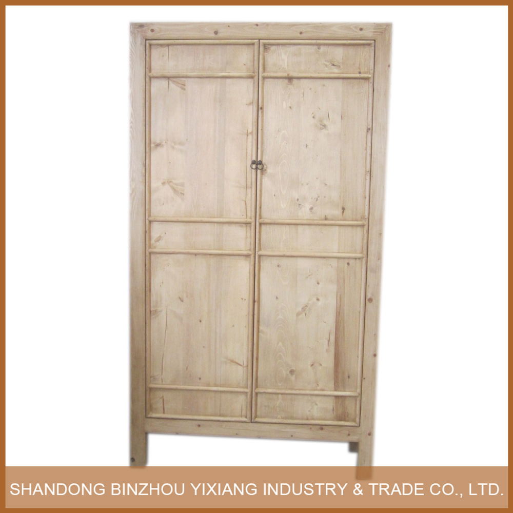 antique chinese reclaimed wood wholesale hotsale new design wardrobe