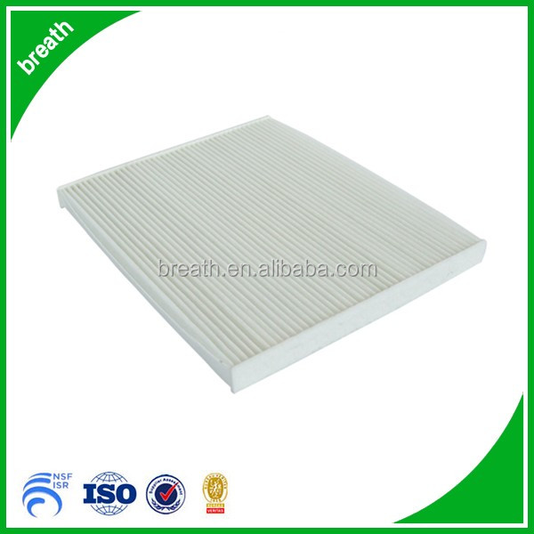 CU2544 FIAT cabin air filters factory E2940LI