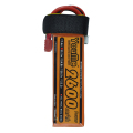 2pcs LiPo RC Battery You me 11 1V 2600MAH 35C 70C AKKU For Helicopter Boat Car