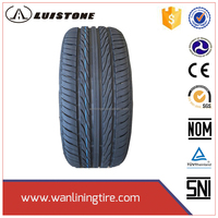 Factory wholesale 205 55 R16 radial car tires with DOT, ECE, REACH, EU LABEL car tire