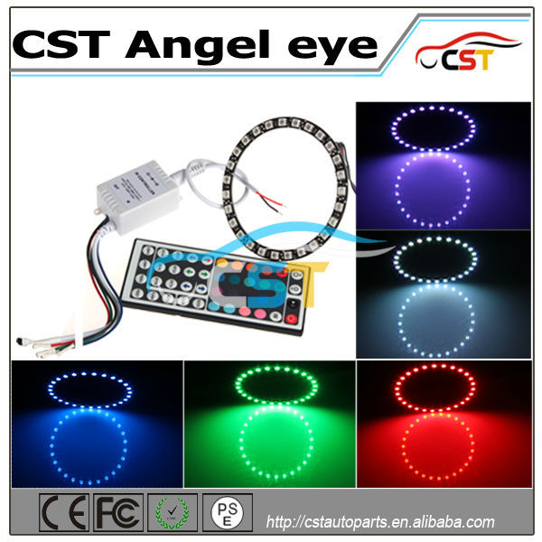 China supplier car angle eye car led light