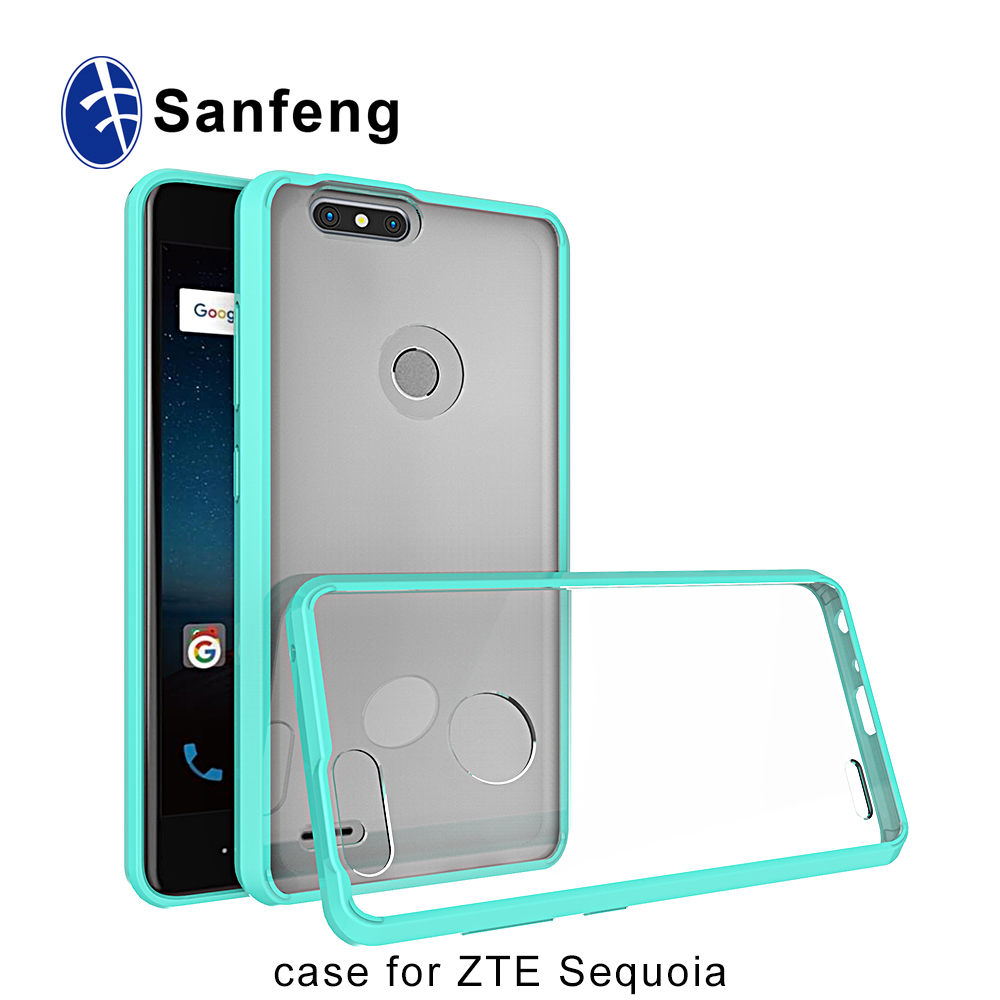 outlet store 57212 15d60 For Zte Blade Z Max Case Cover,Metro Pcs Carrier Mobile Protective Case For  Zte Zmax Pro 2 Z982 Sequoia - Buy For Zte Blade Z Max Case ...