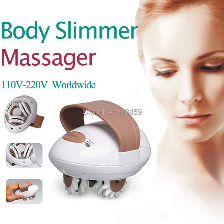 For Massage for fat loss